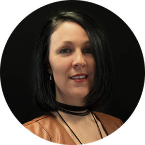 Cynthia Girard, Psychoéducatrice Clinique Orchidia