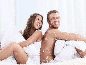 erreurs au lit : couple-au-lit source: canalvie
