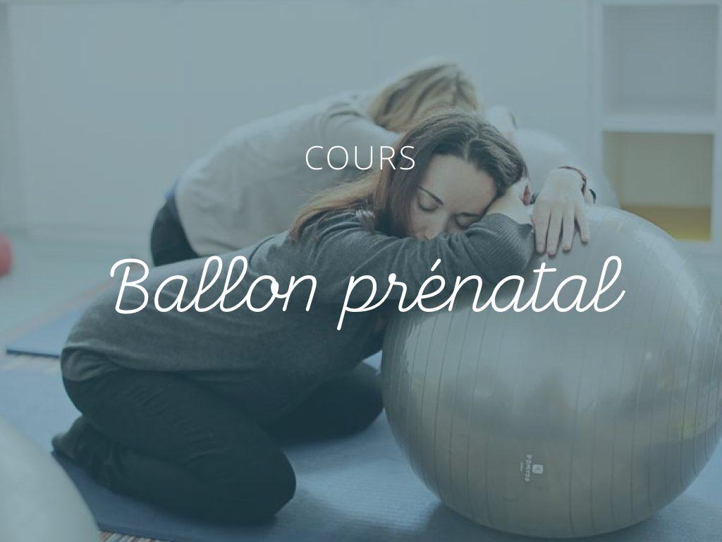 Ballon prénatal