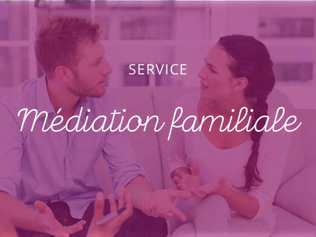 Orchidia - Services - Médiation familiale