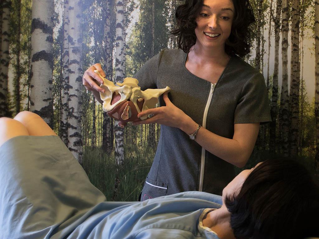 rééducation périnéale et pelvienne- pelvienne -physio-perineale